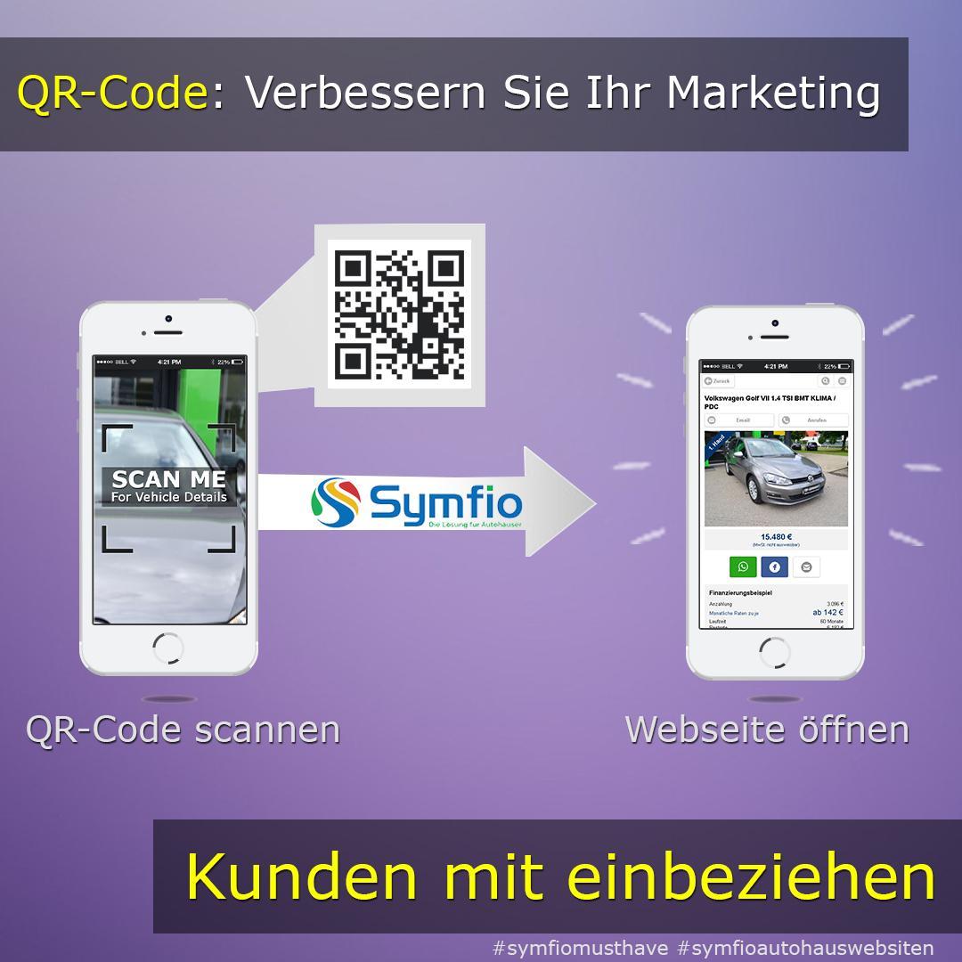 QR-Code: Verbessern Sie Ihr Marketing