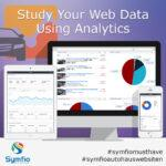 Studieren Sie Ihre Web Data Using Analytics