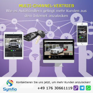 Multi-Channel-Vertrieb