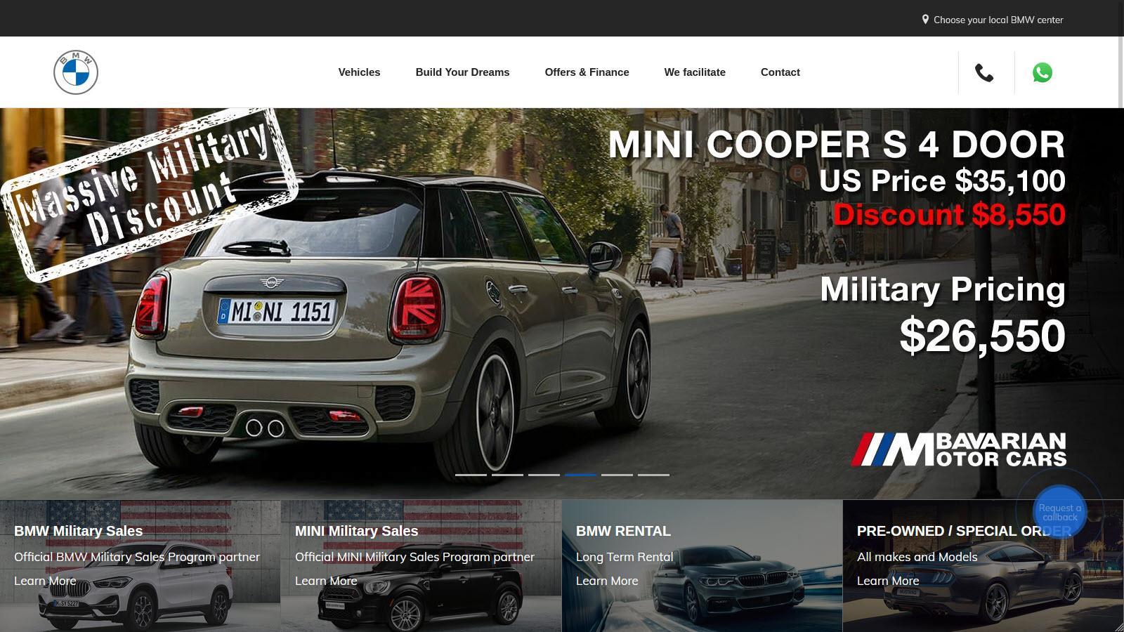 bavarianmotorcars-com