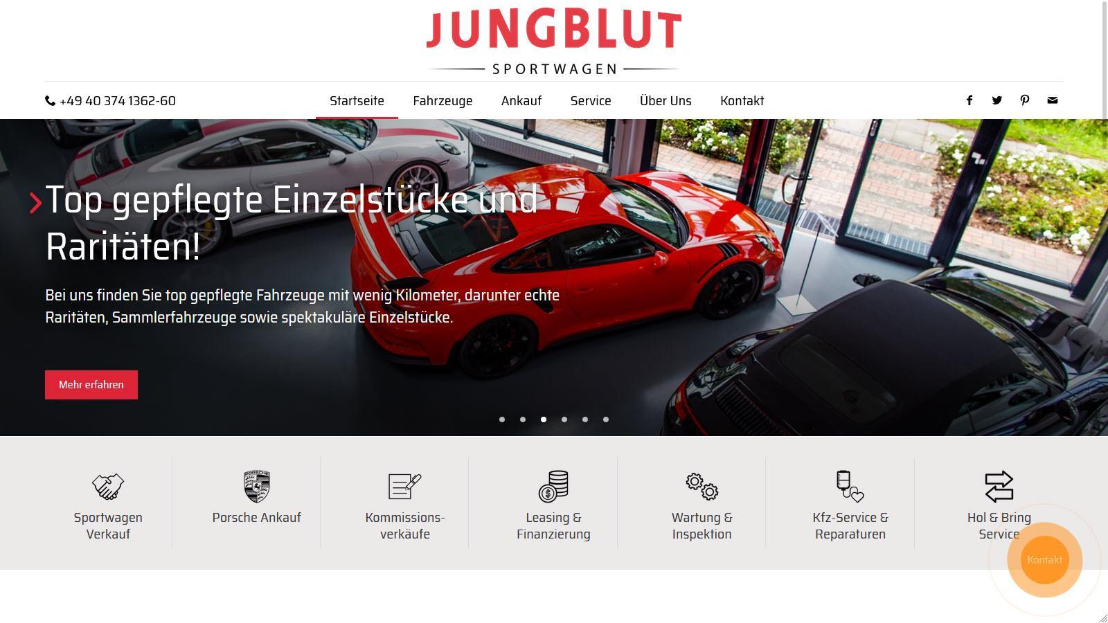 jungblut-sportwagen-de