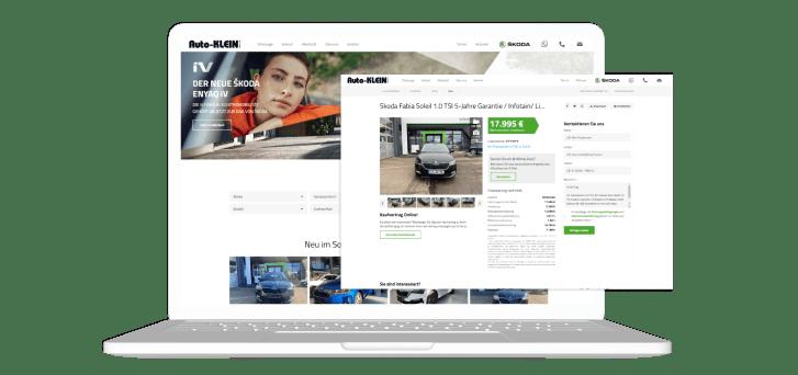 Dealer Management System | Symfio