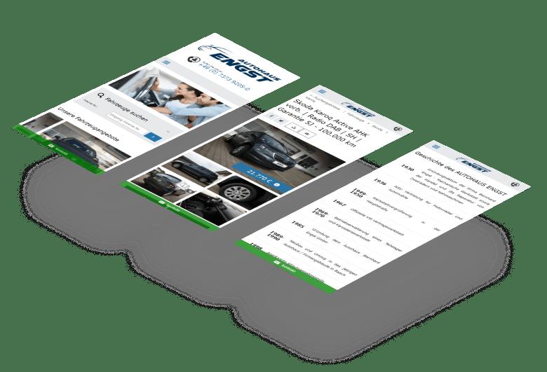 Autohaus Engst - Gebrauchtwagenhändler in Zwiefalten-Baach